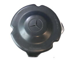 Mercedes W126 A0001582185 Cover Ignition Distributor Protective Hood