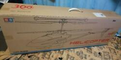 Electric Helicopter Radio Control