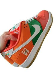 Nike Sb Dunk Low 7-eleven New In Original Box Menand039s Size 9