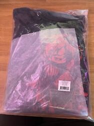 Limited Edition Corpse Husband Miss You Hoodie Sz Large