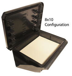 Sp-8x10 Film Processing System For 8x10, 5x7, 4x5 Etc And Dry Plates