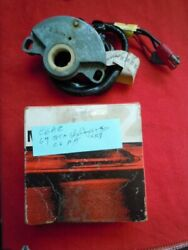 Nos 1966 Galaxie 67 Mustang Shelby Gta C6 Safety Neutral Switch C6az-7a247-a