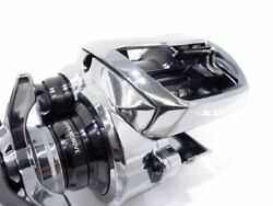 Daiwa 21 Steez Limited Steeds Sv Tw 1000h 00630203 Right Hand Drive Bait Reel