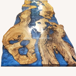 Mappa Burl Wood Conference Table Top Handmade Furniture Special Home Design Deco