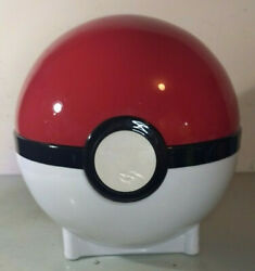 Giant Pokeball Blockbuster Promotional Display Vhs Pokemon The First Movie