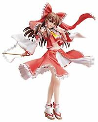 Touhou Project Reimu Hakurei 1/4 Completed Figure [freeing]