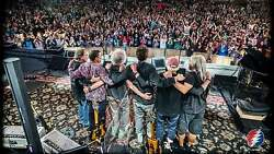 2 Terrace Level Tickets Dead And Company 10/31/2021 Hollywood Bowl