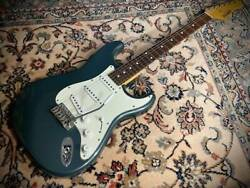 Providence 6 String Electric Guitar With Raw Vintage Pickups