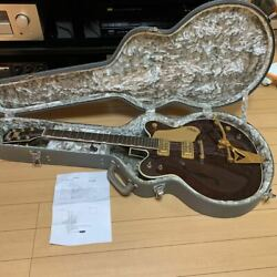 gretch Country Classic 1962 6 String Electric Guitar With Case Japan Shipped