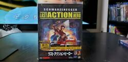 Dubbed Western Style Theater Columbia Pictures 90th Anniversary Last Action Hero