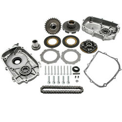 Engine Reduction Gearbox For Honda Gx270 New 21 With Internal Clutch