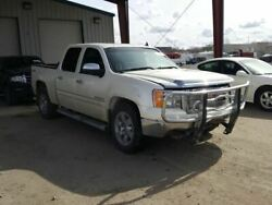 Automatic Transmission 4wd Fits 11 Avalanche 1500 944686