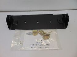 S53 18-3011 Cycle Country New Plow Blade Mounting Kit