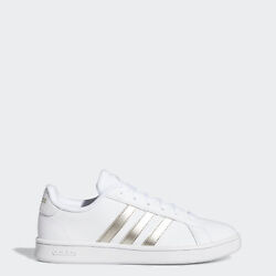 Adidas Grand Court Base Shoes Womenand039s