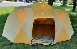Oval Intention Tent Sleeve - Near Mint