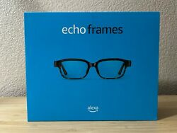 Brand New And Sealed Echo Frames 2nd Gen Smart Glasses - Modern Turquoise