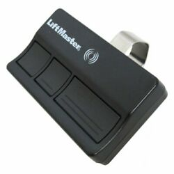 Liftmaster Chamberlain 373lm Garage Door Opener Or Gate Remote Control Clicker