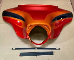Harley Kit Outer Fairing Tribal 57000076dqh