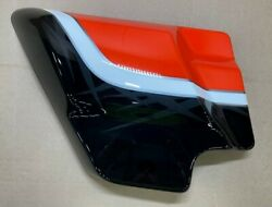 Harley Cover Side Lh Electric Or 57200001dlb Harley 57200001dlb