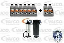 Vaico Genuine Automatic Trans Oil Change Parts Kit Kit For Ford Ii 1564960kit2