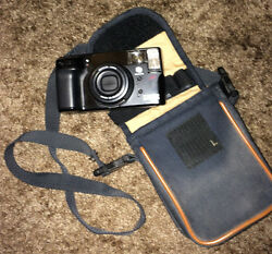 Minolta Freedom Zoom 65 - Comes With Carrying Case