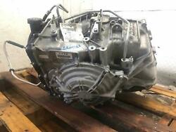 142k Miles Automatic Transmission Assembly 3.0l D70 Chevy Equinox 2011 2012