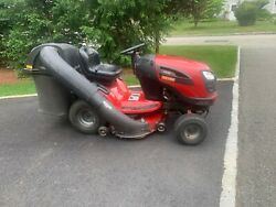 Craftsman 42 Riding Lawn Tractor Vt 3000