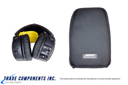 Bose A20 Aviation Stand-alone Headset With Carrying Case 324843-0010