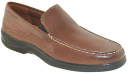 Cole Haan Menand039s Santa Barbara Twin Gore Loafer Harvest Style C25477