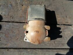 Ford Tractor 8n Engine Front Mount Distributor