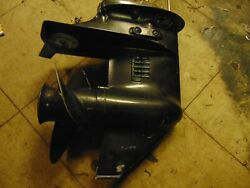 Suzuki Outboard Df25 Lower Unit 25hp 3cylinder 2001 Low Hours -fourstroke-
