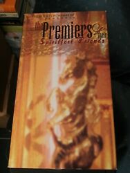 The Premiers 1997 Vhs Southern Gospel Music Dixie Melody Boys Steeles Hoppers