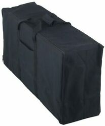 Stanbroil Heavy Duty Stove Carry Bag Replacement For Camp Chef 3 Burner Cookers,