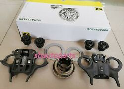 New 6dct250 Dps6 Clutch Release Fork And Bearing Kit For Ford Focus Fiest 2011up