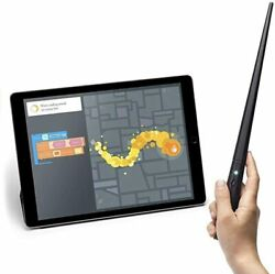 Harry Potter Build A Wand Learn To Code Kit By Kano - Works With Tablet Or Pc