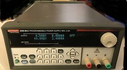 Keithley 2200-60-2 60v 2.5a Programmable Dc Power Supply