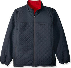 Arctix Womenand039s Madison Ultra Lite Reversible Quilted Jacket