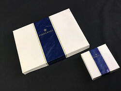 Pimpernel Ltd Edition Unilever 100th Anniversary 6 Placemats And 6 Coasters Boxed