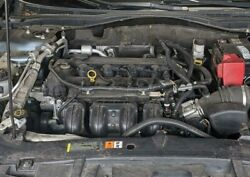2011 Ford Fusion 2.5l Gas Engine Assembly With 36,862 Miles 2010 2012