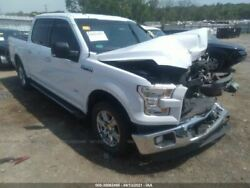 Passenger Right Front Door Electric Fits 15-19 Ford F150 Pickup 2384259
