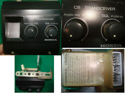 Goldwing 93 To And03900 Gl1500 Transceiver Unit Cb 39250-mz3-771