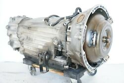 2007 Mercedes Ml63 Amg Automatic Transmission Assembly 7 Speed 722907 1642705401