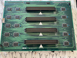 Neo Geo Mvs 4 Slot Motherboard Arcade Pcb Offer Up As Is