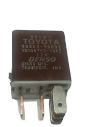 Denso Toyota Relay 90084-98032 Fuse