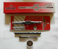 🌎 Stuart Turner, Mamod, And Other Model Live Steam Engine 0-10 Ba Tap And Die Sets