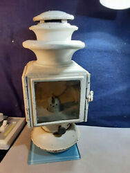 Ford Victor Lamp Company Antique Original Model 2 Car Lamp Great Condition