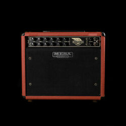 Used Mesa-boogie Express 525 Red 1x12 Tube Guitar Amp Combo