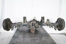 1996-2002 Toyota 4runner Rwd 15 Wheel Rear End Axle Diff Differential 3.90 A02a