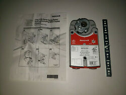 Honeywell Ms3105j3030 Spring Return 44 Lb-in Direct Coupled Actuator