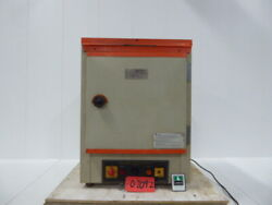 Used Oven - Chicago Electric Power Tools Batch Lab Over O2092-ovens